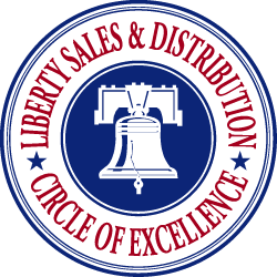 LIBERTY SALES & DISTRIBUTION, LLC