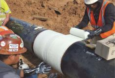 Directional Drilling | Liberty Sales & Distribution
